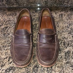 Johnston Murphy Loafers